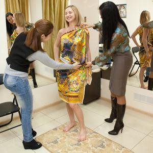 Ателье по пошиву одежды Москвы