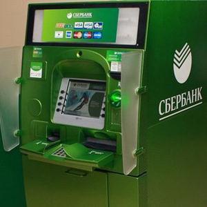 Банкоматы Москвы