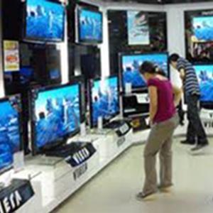 Магазины электроники Москвы