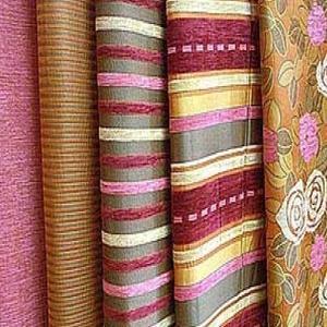 Магазины ткани Москвы