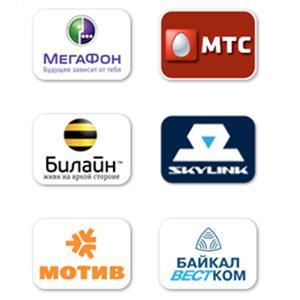 Операторы сотовой связи Москвы