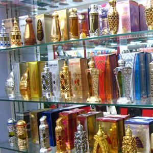 Парфюмерные магазины Москвы
