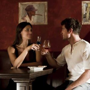 Рестораны, кафе, бары Москвы