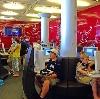 Интернет-кафе в Москве