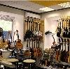 Музыкальные магазины в Москве