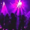 Ночные клубы в Москве