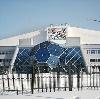 Спортивные комплексы в Москве