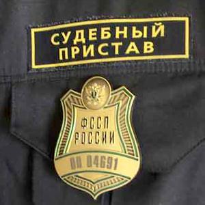 Судебные приставы Москвы