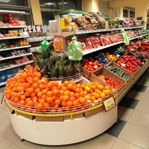 Супермаркеты Москвы