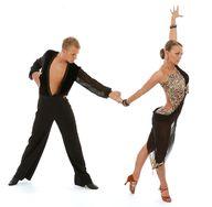 Iron Fitness - иконка «танцы» в Москве